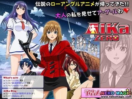 Aki Sora Episode 4