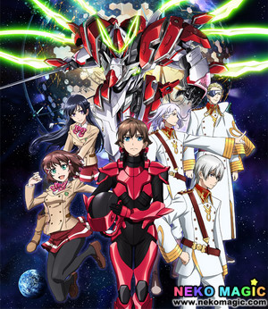 2013 Spring anime Part 5: TV anime V