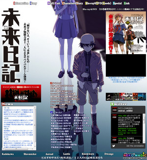 2013 Summer anime Part 6: OVA/OAD II