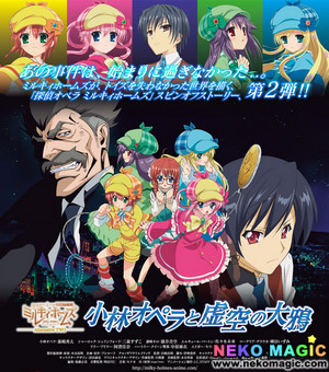 2013 Winter anime Part 1: TV anime I