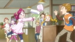 Yes!Precure5GoGo Ep22 review