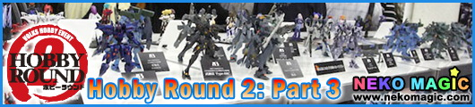 Volks Hobby Event – Hobby Round 2: Part3