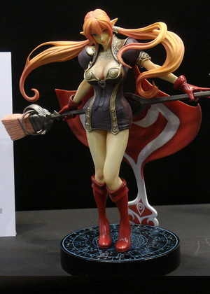 Wonder Festival 2010 [Winter] Part A12: Others