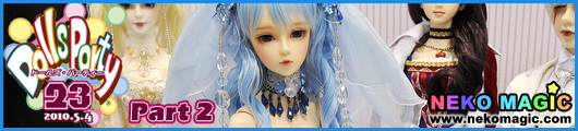 Doll Party 23 Part 2: Volks