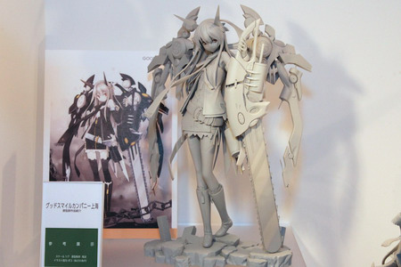 Wonder Festival 2011 [Summer] Part A18: Wonderful Hobby Life for You!! 14 II