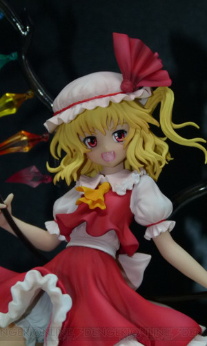 Wonder Festival 2012 [Winter]: Part A8 Griffon Enterprises