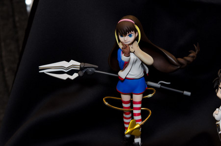 Wonder Festival 2012 [Winter]: Part B13 8 16 05 to 8 23 09