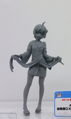 Banpresto Expo Part 1: Nisemonogatari