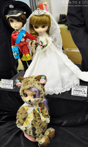 Miyazawa Model Exhibition 2012 Spring Part 10: