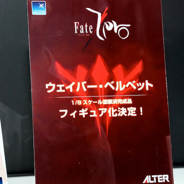 Mega Hobby EXPO 2012 Spring Part 5: Alter