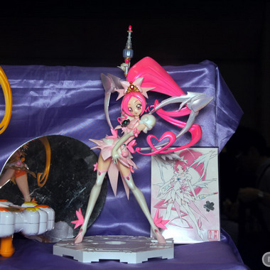 Treasure Festa 2012 in Ariake 7   Quick Report