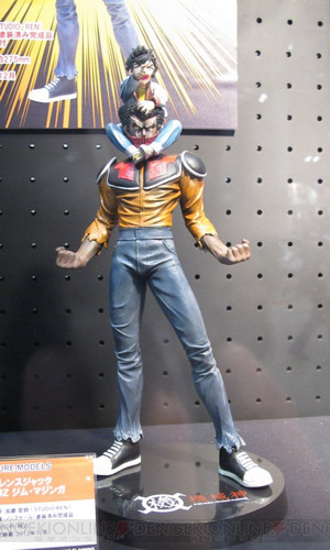 Wonder Festival 2012 [Summer] Part A21: Amiami, Revoltech, Art Spirits, Hobby Japan, etc