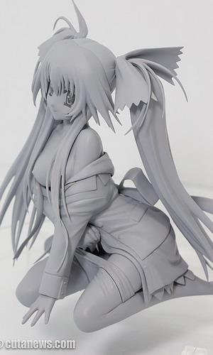 Wonder Festival 2012 [Summer] Part C2: Orchidseed II