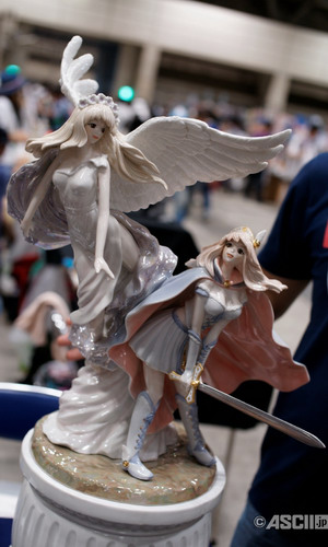 Wonder Festival 2012 [Summer] Part B18: Others