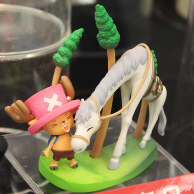 The 29th Prize Fair 2012 Part 1: Banpresto I