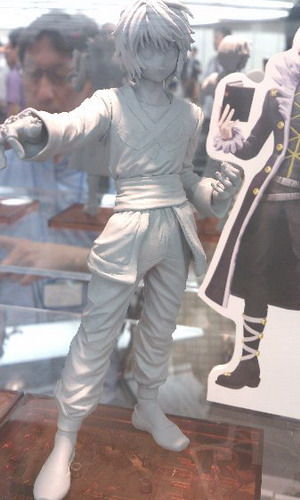 The 29th Prize Fair 2012 Part 2: Banpresto II