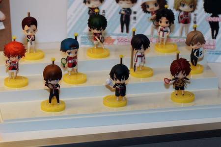 2013 Winter Hobby Maker Product Exhibition Part 5: SOL International, Megahouse, Cospa