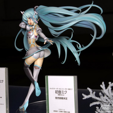 2013 Winter Hobby Maker Product Exhibition Part 1: Good Smile Company