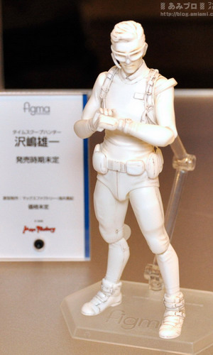 2013 Winter Hobby Maker Product Exhibition Part 2: Max Factory, Phat! company