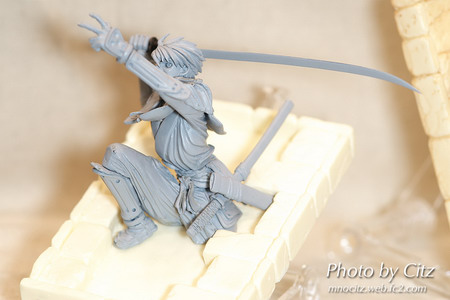 Wonder Festival 2013 [Winter] Part B1: 4 01 01 to 4 04 17