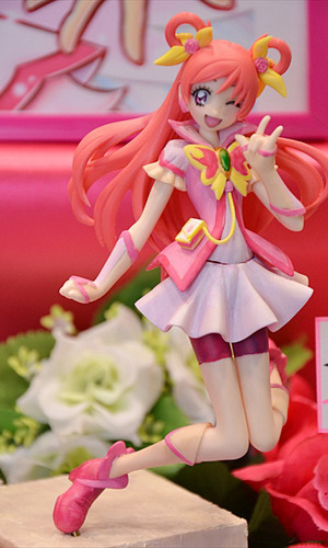 Wonder Festival 2013 [Winter] Part B2: 4 04 19 to 4 17 02