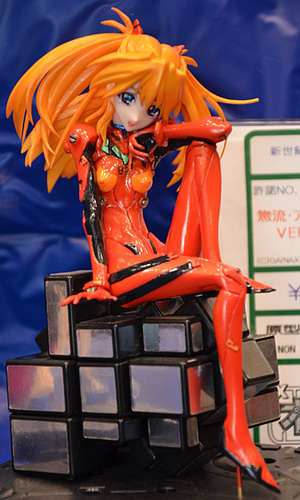 Wonder Festival 2013 [Winter] Part B6: 5 22 03 to 5 31 07