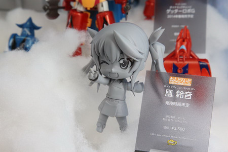 Wonder Festival 2013 [Summer]: Quick Report