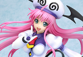 To LoveRu Lala 1/8 PVC figure by Good Smile Company