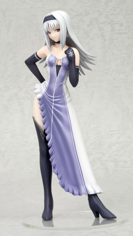 Shining Wind Blanc Neige 1/8 PVC figure by Kotobukiya