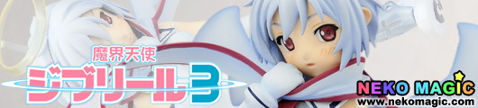 Djibril  The Devil Angel  3 Djibril Zero 1/8 PVC figure by Alter