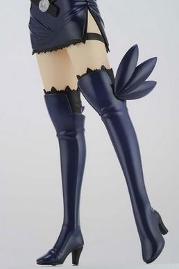 THE iDOLM@STER Kisaragi Chihaya 1/7 PVC figure by Wafudoh Ganguten