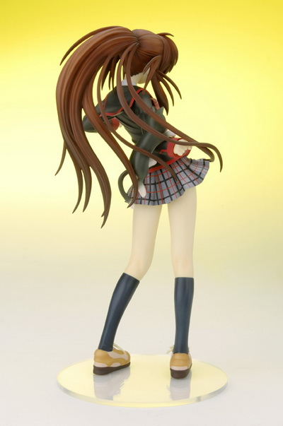 Little Busters! Natsume Rin 1/8 PVC figure by Resinya