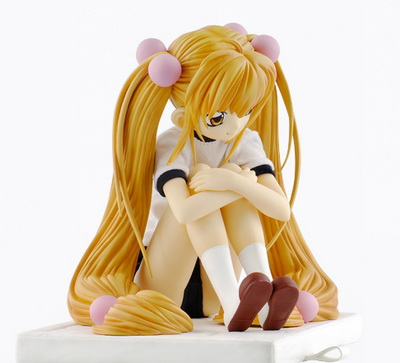 Face Lift Kodomo no Jikan Kokonoe Rin Gym Uniform ver. 1/4 PVC figure by FREEing