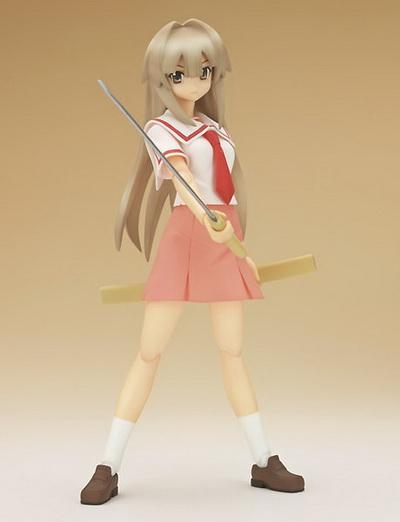 Seto no Hanayome Yagami Seto San figma 027 action figure by Max Factory