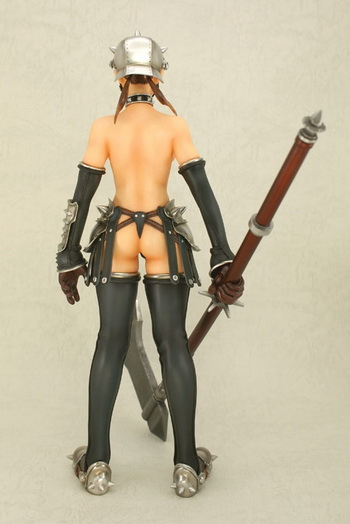 Armor Girl No.1 1/5 PVC figure by BEAT