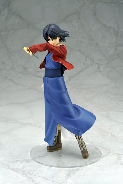 The Garden of sinners Ryogi Shiki 1/6 PVC figure by MOVIC