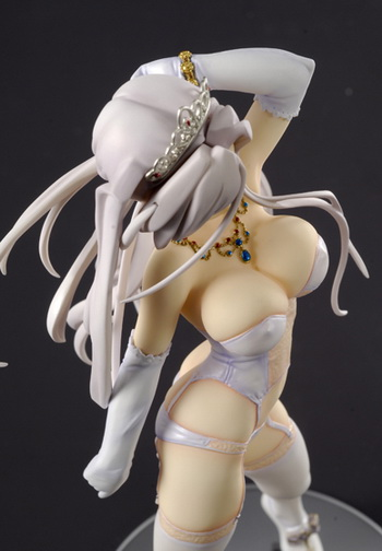 Princess Lover! Charlotte=Hazellink 1/6 GK by Turn A brand Volks