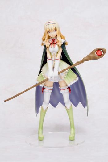 Shining Blade – Elmina Rhoderia 1/8 PVC figure by Kotobukiya