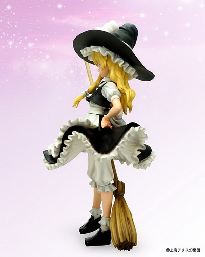 Touhou alice level 2 sample cosplay - 5 6