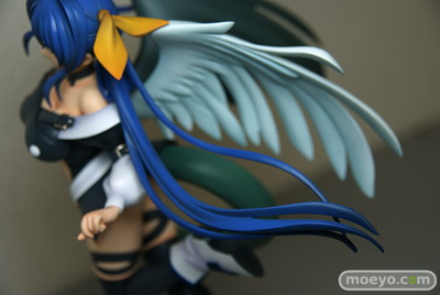 Queens Gate Child of Destiny Dizzy 1/8 PVC figure by Hobby Japan
