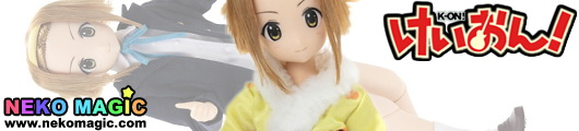 K ON! Tainaka Ritsu PureNeemo Character Series No.022 1/6 doll by AZONE