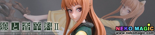 Spice and Wolf Holo 1/7 GK by Global