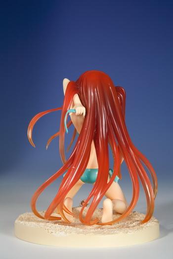 Shakugan no Shana Shana Candy Bikini Ver. 1/8 PVC figure by Kotobukiya