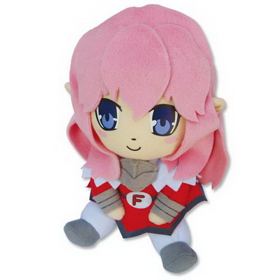 Baka to Test to Shoukanjuu plush by Cospa