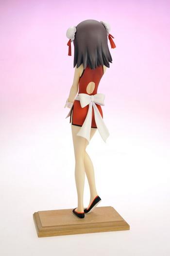 Baka to Test to Shoukanjuu Kinoshita Hideyoshi non scale PVC figure by Resinya