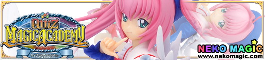 Quiz Magic Academy Marron sensei 1/8 PVC figure by Konami