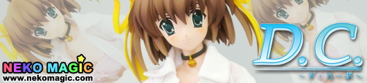 D.C. ~Da.Capo~ Asakura Nemu Big Brothers Y shirt Portraits Collection 27cm doll set by Resinya!
