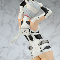 Neon Genesis Evangelion Ayanami Rei Ver. 2 non scale PVC figure by Yamato