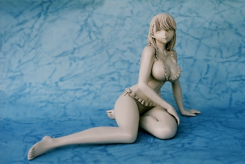 Love Plus Anegasaki Nene 1/6 GK by Musashiya