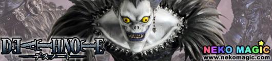 Death Note Ryuk non scale GK by Griffon Enterprises